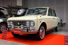 1966 Datsun 410