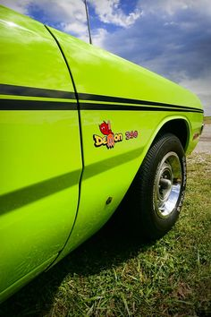 1971 Dodge Demon 340 I had one:) Old Muscle Cars, Best Muscle Cars, American Muscle Cars, Rat Rods, 1971 Dodge Demon, Michigan, Plymouth Duster, Automobile, Dodge Dart
