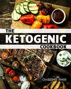 The Ketogenic Cookbook 180 LOW CARB GRAINFREE GLUTENFREE PALEO RECIPES * See this great product. #PaleoRecipe