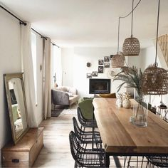 Shop the Boho Interior_001 | BOHÉME STYLE