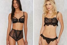 21 Matching Bra And Panty Sets That Need To Be In Your Underwear Drawer Right Now
