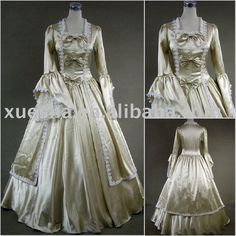 Freeship @Einzig@ Victorian Corset Gothic/Civil War Southern Belle Ball Gown Dress Halloween dresses US 4-16 V-28(China (Mainland))
