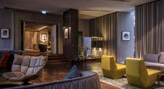 Booking.com: Das Stue Hotel - Berlín, Alemania