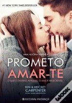 Kim & Kricket Carpenter - Prometo Amar-Te