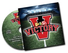 Go Fish Victory CD 20-Pack