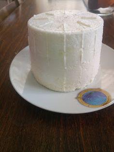 Κρητικά Tραπεζώματα: Τυροζούλια τ΄αγαπημένα μας!!! Vanilla Cake, Desserts, Blog, Tailgate Desserts, Deserts, Postres, Blogging, Dessert, Plated Desserts