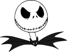 Crafting with Meek: Jack Skellington - Halloween Fondos Fall Halloween, Halloween Crafts, Halloween Decorations, Fall Crafts, Halloween Prop, Halloween Witches, Happy Halloween, Jack Skellington, Tim Burton
