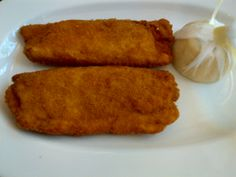 Pork Cordon Bleu with ham and Emmenthal @ Restaurant Huth Gastwirtschaft