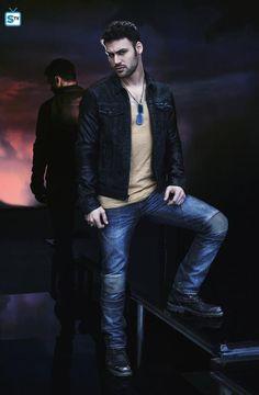 Ryan Guzman as Carlos -- (Photo by: Jeff Riedel/NBC) #heroesreborn #carlos #ryanguzman