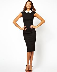 15 Best Appealing Work Dresses Knee Length images  ded34790b3ac