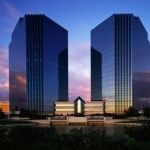 Colliers International Tapped by RPAI to Market Zurich Towers Office Complex in Schaumburg
