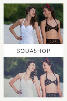 50's--SodaShop