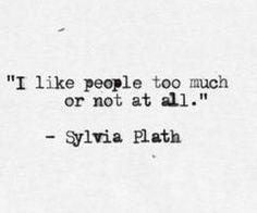 Sylvia Plath. She was a Scorpio.