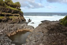 Crescent City Ramblings: Road to Hana - Maui
