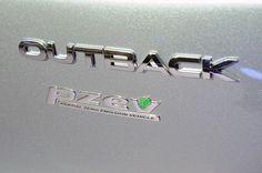 Subaru обновила Legacy и Outback
