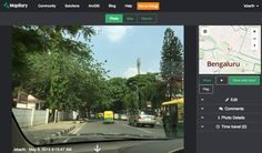 Photo mapping on OpenStreetMap with Mapillary | Mapbox