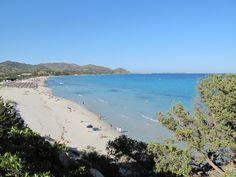 Spiaggia di Simius | Portale di Villasimius