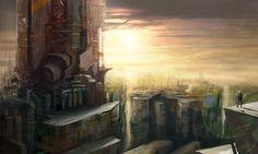 Life Source by Darkcloud013 on deviantART