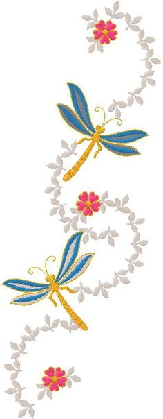 Download Free Embroidery Designs - after registration