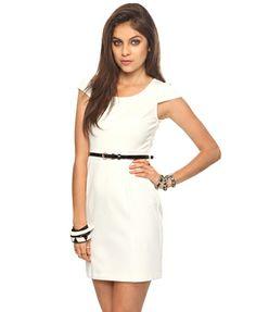 bachelorette party dress   Cute white dress for bachelorette party?
