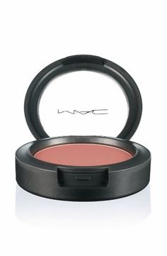 MAC Powder Blush Sunbasque -- This is an Amazon Affiliate link. To view further for this item, visit the image link.