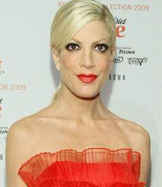 maquiagem para vestido vermelho