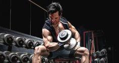 Curl de Bíceps Concentrado | Técnica y Errores | The Zone