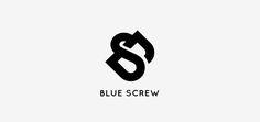 5 months 70 Logos by Elia Pirazzo, via Behance