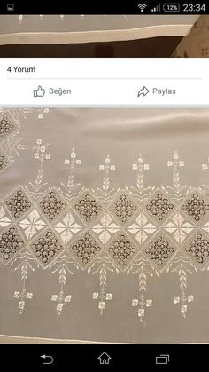 Hand Work Embroidery, Embroidery Art, Embroidery Designs, Hand Work Design, Altar Cloth, Drawn Thread, Hardanger Embroidery, Bargello, Embroidery Techniques