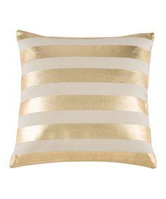Look at this #zulilyfind! Zanzibar Pillow #zulilyfinds