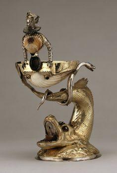 Тритон. Картинки, скульптура и мозаика. Греческий бог Тритон сочетает в себе черты рыбы, коня и человека. Иногда встречаются крылатые тритоны. Семья тритона.Giovanni…