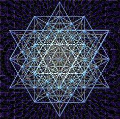 The Architecture of Infinity — Krystleyez Evolutionary Art