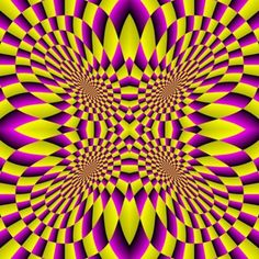 25 Mind-Blowing Optical Illusion Pictures to challenge your mind