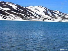 Khénifra,  Aguelmane Sidi Ali Lake  Maroc