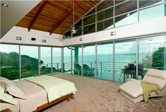 Luxurious 11 Room Boutique Hotel For Sale With Totally Separate Luxury Home in Manuel Antonio, Costa Rica. US$5.95 million with free video.
