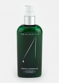 Dr. Alkaitis Organic Soothing Gel - get your fix in Australia from www.nourishedlife.com.au