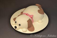 Koirakakku Birthday Cake Girls, Happy Birthday, Desserts, Food, Cake Ideas, Happy Brithday, Tailgate Desserts, Deserts, Urari La Multi Ani
