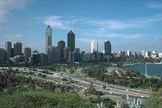 Perth Australia -1981 Google Search