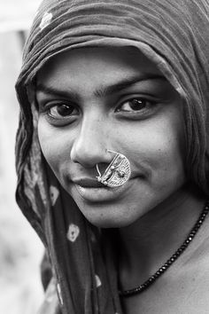 Beauty from Rural India by Indresh Gupta on 500px