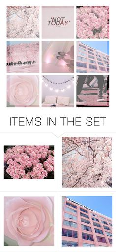 """""""‖ Not Today ‖"""" by cherryblossom-panda ❤ liked on Polyvore featuring art"""
