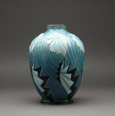 camille faure art | Camille Fauré - Vase