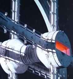 SPACE 2001 - Una Odisea del espacio Espacio Estación 5:
