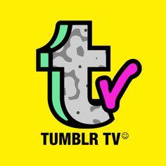 IXOUSART: Tumblr TV, disfruta de miles de gifs en pantalla completa