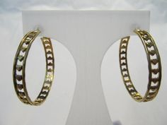 Ornament  Earrings by SaraShahak, $70.00 USD