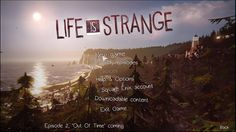 Life Is Strange -- Desktop Wallpaper Background Xbox 360, Playstation, Play Episode, Episode 3, Life Is Strange Wallpaper, Life Is Strange 3, Quantic Dream, Gaming, Bad Influence