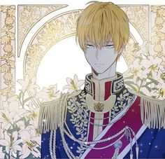 Claude being beautiful from ch. 1 of the webtoon 'Who Made Me a Princess'. Look, the art style in this webtoon absolutely SLAYS, okay? And if you're looking for someone to fangirl about it together, please join the linked discord group! Manhwa Manga, Anime Manga, Anime Guys, Anime Art, Anime Princess, My Princess, Novel Characters, Anime Characters, Character Art