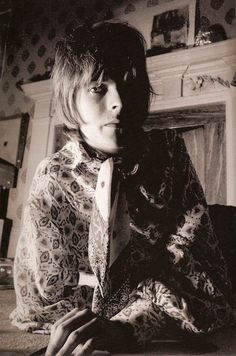 Bowie 1966