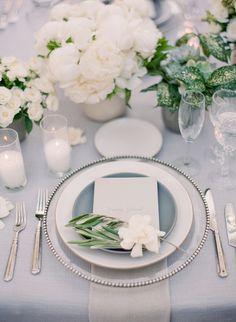 santa barbara wedding, gay weddings, same sex weddings, Table Place Settings, Wedding Place Settings, Elegant Wedding, Floral Wedding, Dream Wedding, Farm Wedding, Blue Wedding, Reception Table, Wedding Reception