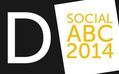 Social ABC 2014 | D wie Digital Analytics #socialmedia #socialmediamarketing #blog #aachen #website #facebook