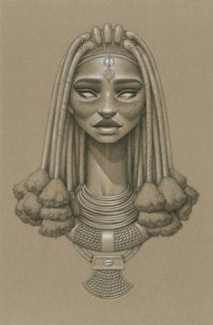 nabia goddess - Pesquisa Google
